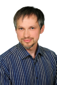 Krzysztof Binda